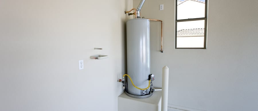 Hot Water Heating