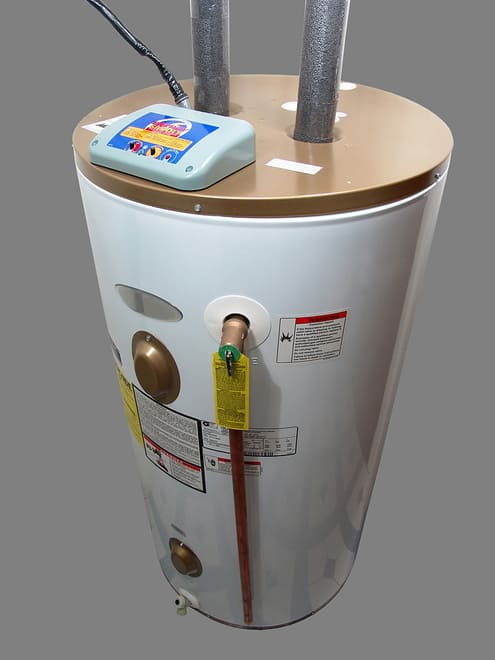 Water Heater Unit in Goshen, Middletown, Warwick, Orange County NY
