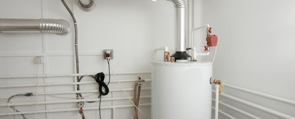 House Heating System