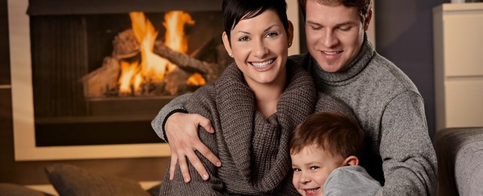 Happy Family Warm