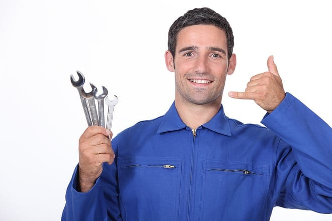 Service Technician in Goshen, Middletown, Warwick, Orange County NY