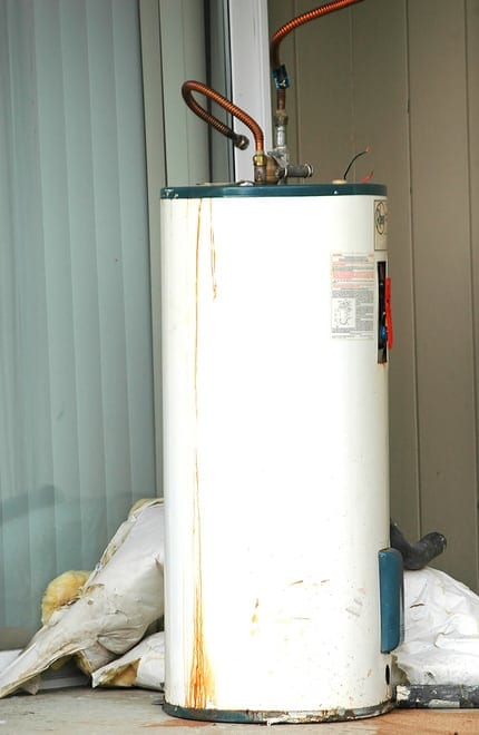 Water Heater in Goshen, Middletown, Warwick, Orange County NY