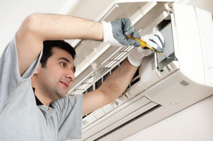 AC Service Technician in Goshen, Middletown, Warwick, Orange County NY