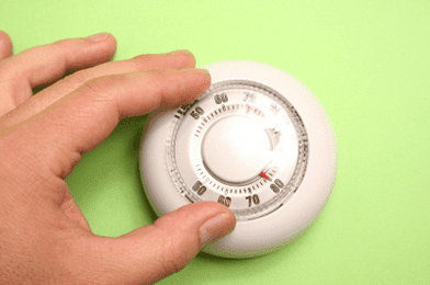 Thermostat Home Service Technician in Goshen, Middletown, Warwick, Orange County NY