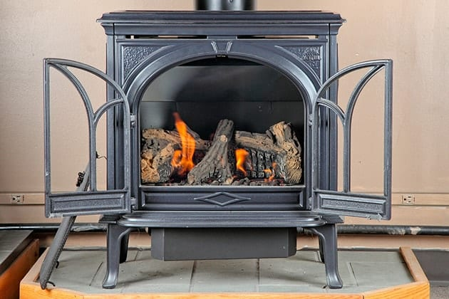 gas stove in Goshen, Middletown, Warwick, Orange County NY