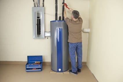 Water Heater Technician in Goshen, Middletown, Warwick, Orange County NY