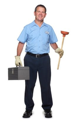 Plumbing home Service Technician in Goshen, Middletown, Warwick, Orange County NY