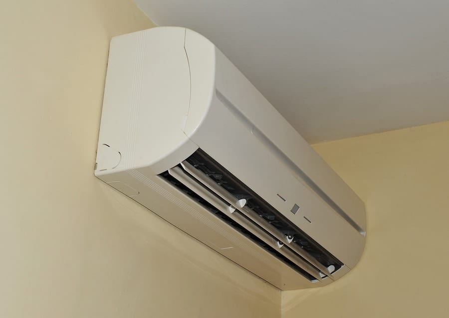 AC Replacement in New York by Jones Services