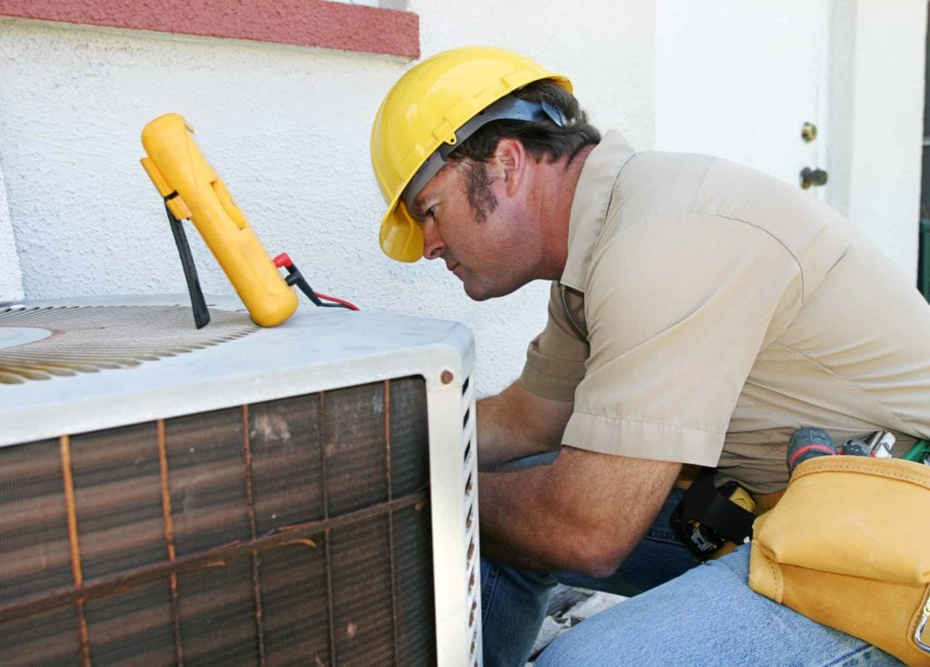 An early ac tune up will ensure you have cool air the moment warm weather moves in